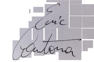 Signature Eric - Nostra